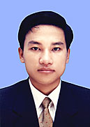Mr. Le Duy Thanh