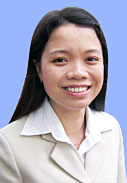 Ms. Nguyen Thi Quynh