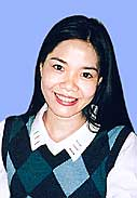 Ms. La Thu Ha