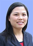 Ms. Tran Thi Bich Nga
