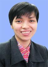 Ms. Nguyen Thi Lan Huong