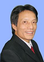 Dr. Tran Thanh Phuong