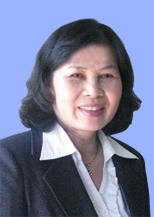 Bà. Đặng Thị Thanh