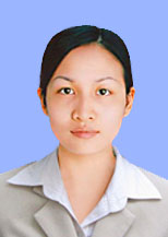 Ms. Nguyen Thi Minh Thu