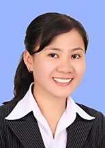 Ms. Le Thi Thuy Linh
