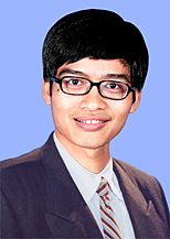 Mr. Nguyen Van Toi