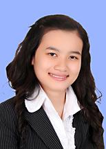 Ms. Nguyen Thi Huynh Trang