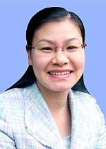 Ms. Nguyen Thi Cam Tu