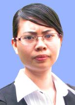 Ms. Cao Thi Thinh