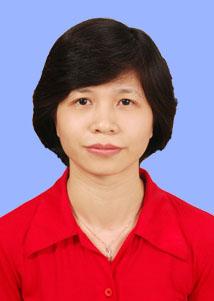 Ms. Nguyen Thanh Van
