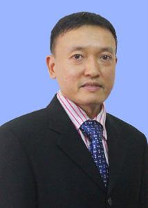 Mr. Vuong Manh Chung