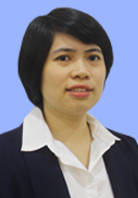 Ms. Nguyen Thi Bich Hanh