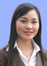 Ms. Mai Thi Dzung