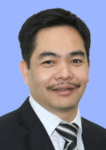 Mr. LE XUAN HOANG