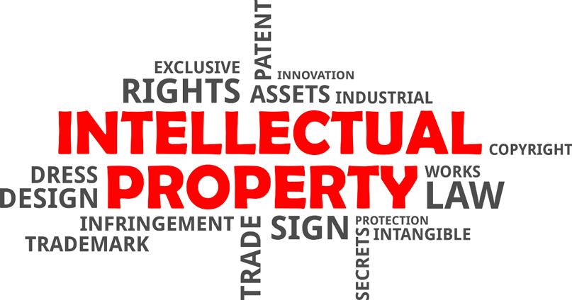 Quyền sở hữu trí tuệ là gì? 4 bước bảo hộ tài sản trí tuệ