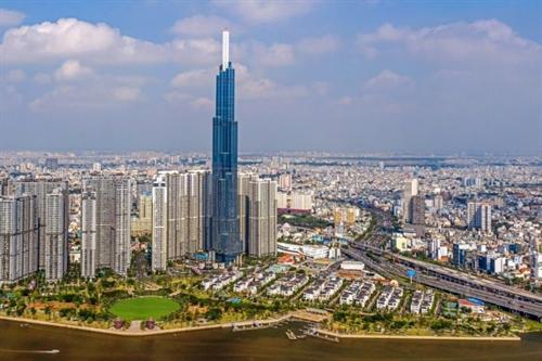 VN eyes development of smart cities