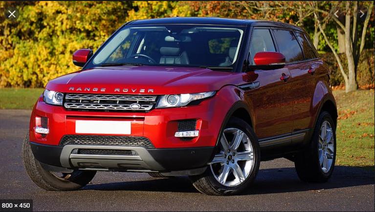 Jaquar Land Rover tìm cách chặn nhập khẩu SUV của Porsche, Audi, Lamborghini và VW vào Mỹ.