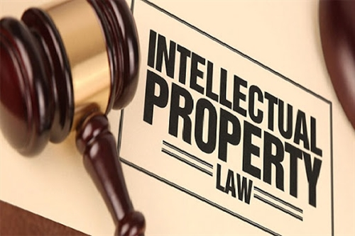 WINCO IP Law Firm had its IP rights infringed upon?
